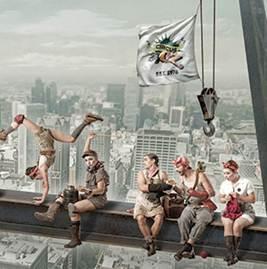 Oz Circus Boston