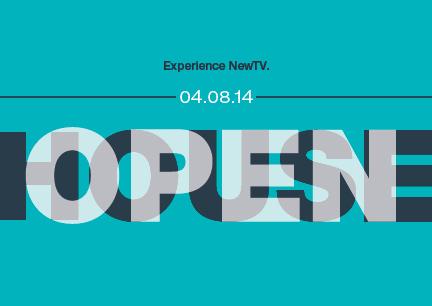 NewTV open house