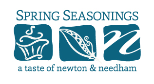 Spring Seasonings: A Taste of Newton and Needham
