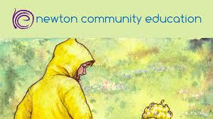 Help wanted for Newton Community Ed August art classes