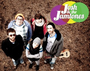Josh and the Jamtones