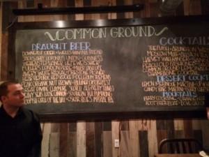 Common Ground Arlington Opens Today!