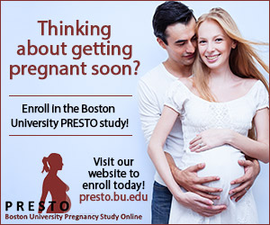 Participants Needed for Online Pregnancy Study