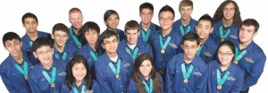 2014 Siemens Competition in Math, Science and Technology