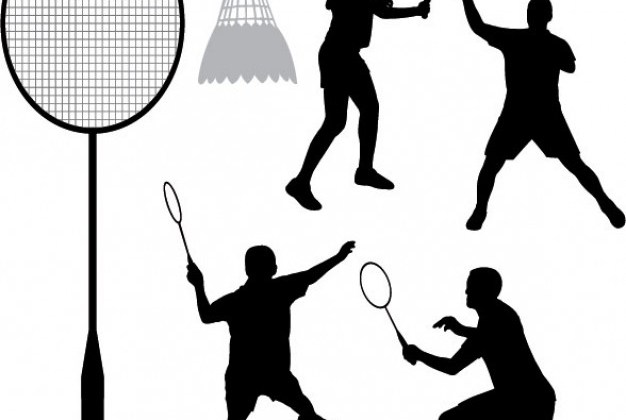 Free Badminton for Kids in Grades 6-12