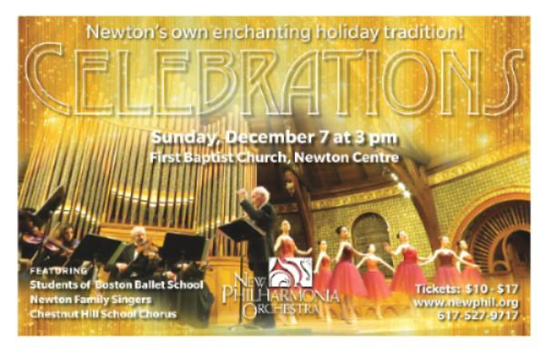 Newton Family Singers with New Philharmonia Orchestra