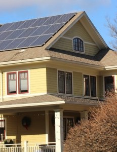 Solar Workshop at Waban Library Center Jan 21