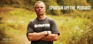 Spartan Race Spartan Up