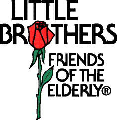 Little Brothers-Friends of the Elderly Valentine's Day Visits