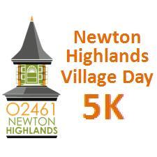 Newton Highlands Village Day