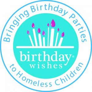 CakeWalk Fundraiser for Birthday Wishes