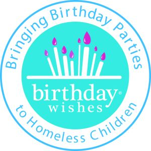 CakeWalk Fundraiser for Birthday Wishes
