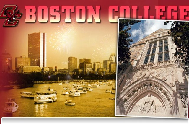 Summer Soccer Clinics for Girls at Boston College