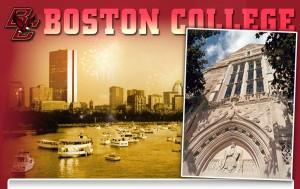 Girls Soccer Clinics at Boston College