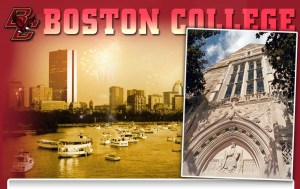 Girls Soccer Clinics at Boston College