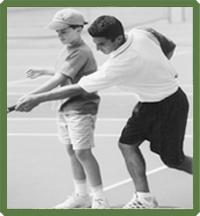 Newton Summer Tennis