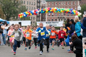 Tufts Health Plan 10K for Women, 1K for Kids