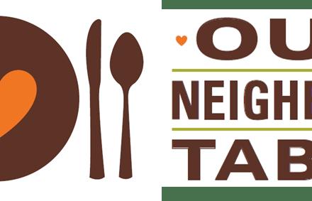 Newton Food Pantry Event