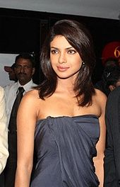 Bollywood Star Priyanka Chopra NNHS Grad