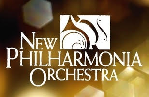 New Philharmonia Orchestra CELEBRATIONS!