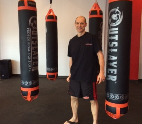 New Kickboxing & Fitness Gym: Powerhouse Kickboxing