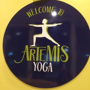 Artemis Yoga in Watertown MA