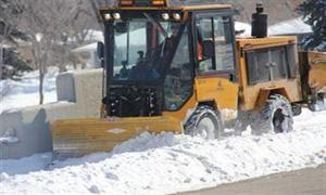Newton Snow and Ice Control Plan