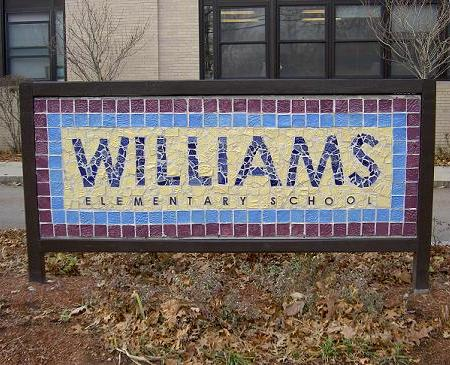 Williams Elementary School Online Auction