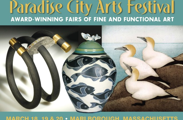 Schindler Selected for Paradise City Arts Festival