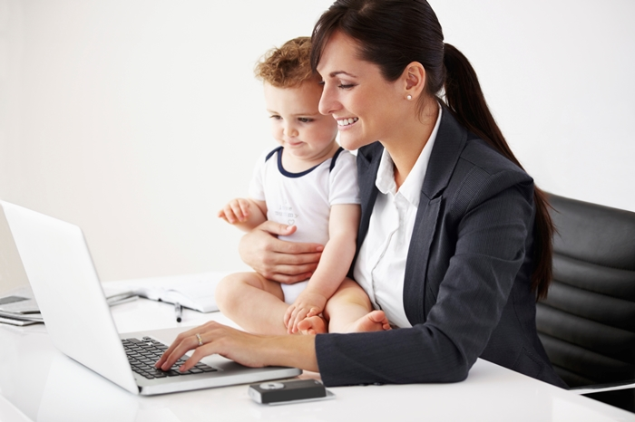 MA 5th best state for working moms