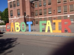 Cabot Fair