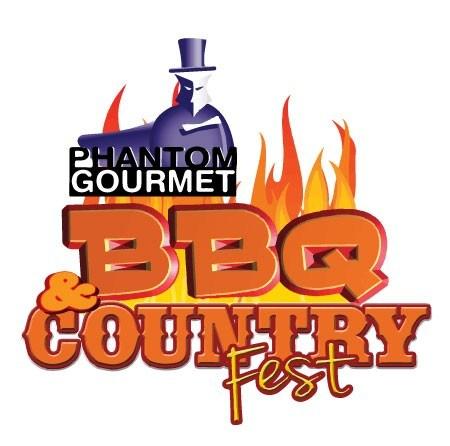 Phantom Gourmet BBQ & Country Fest