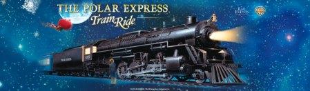 THE POLAR EXPRESS™ Train Ride,