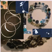 Archana Designs: Jewelry and Leather Goods