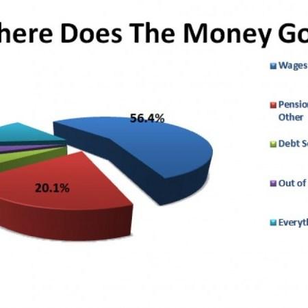 Newton Public Schools Final Budget
