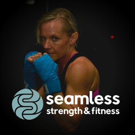 Seamless Strength Personal Training with Suzanne Pettit