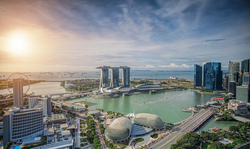 singaport-least-corrupt-country-in-the-world