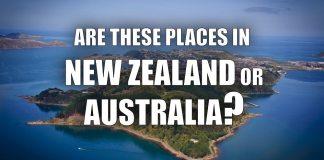 NZ OR AUSTRALIA