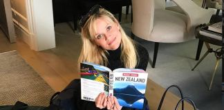 Reece Witherspoon NZ