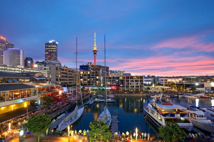 discover-viaduct-harbour-auckland-view