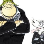 RIP Murray Ball, Footrot Flats creator & all-round Kiwi Legend