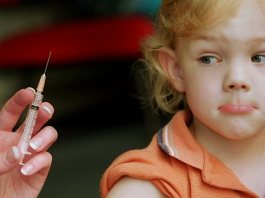 vaccination nz children