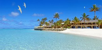 Avarua Cook Islands
