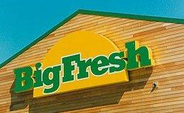 big fresh nz