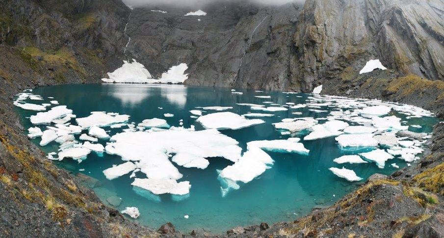 crucible lake