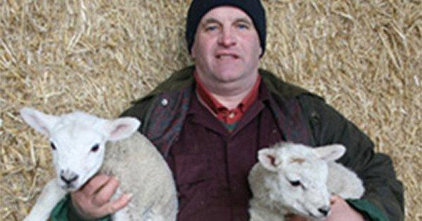 sheep farmer ISIS