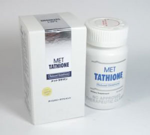 Met Tathione Reduced Glutathione Review