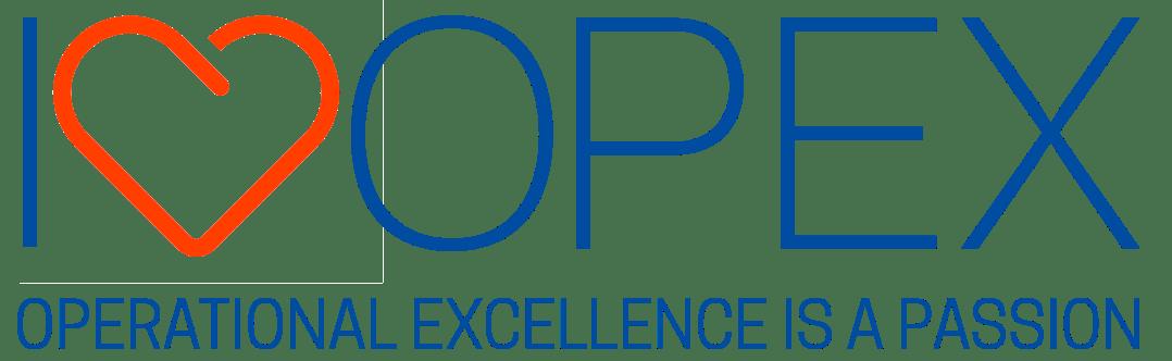 I♥OPEX's logo