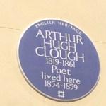 Arthur Clough