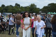 I'LL JUST CALL THIS SHOT OF CHLOE KHAN 'PEAK PUPAID'AND LEAVE IT AT THAT